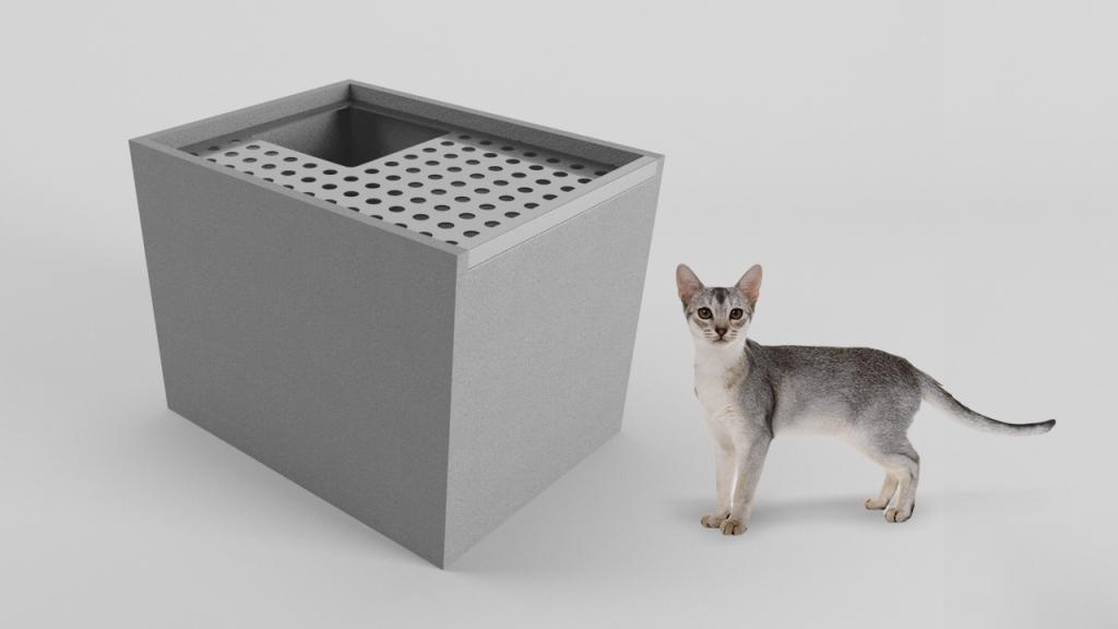 caixa para gato estudio1.3