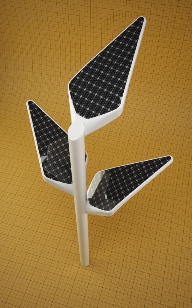 solar tree3.1