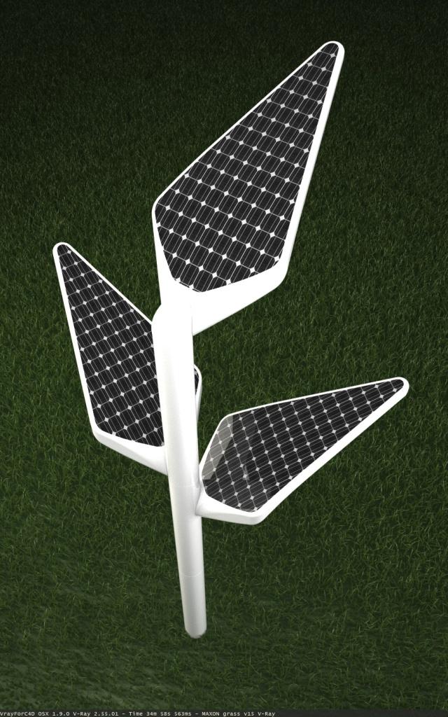 solar tree3.2